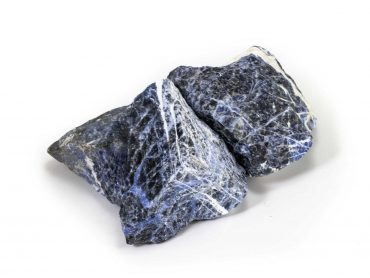 Rough Sodalite 1