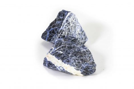 Rough Sodalite 3