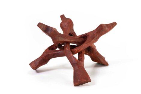 Wood Stand Tripod