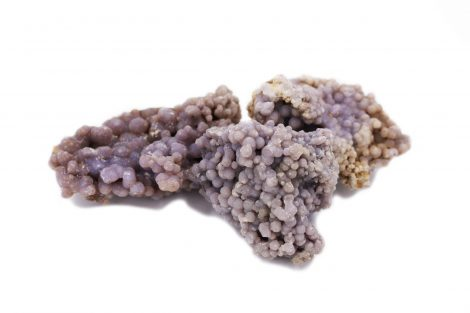 Grape Agate Rough- Stone-Crystal Dreams