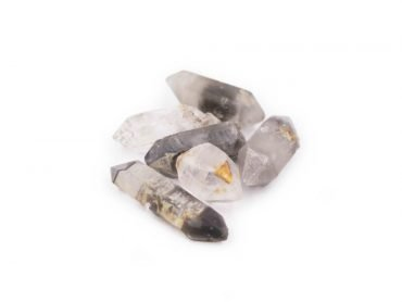 Herkimer Diamond Rough- Crystal Dreams