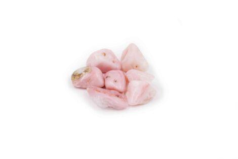 Pink Opal Tumbled - Crystal Dreams