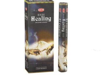 Hem Incense Divine Healing-Crystal Dreams