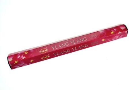 Hem Incense Ylang Ylang-Crystal Dreams