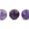 Amethyst Sphere gemstone natural - Crystal Dreams
