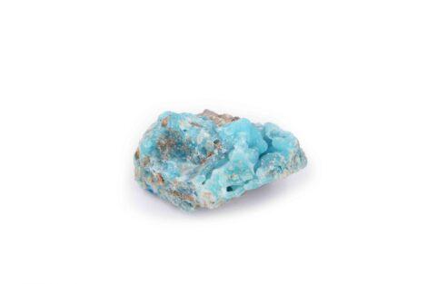 Blue Hemimorphite Rough - Crystal Dreams