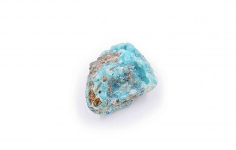 Blue Hemimorphite Rough - Crystal Dreams