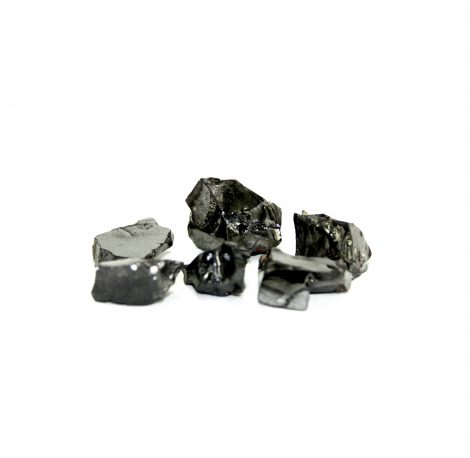Elite Shungite Rough gemstone natural - Crystal Dreams