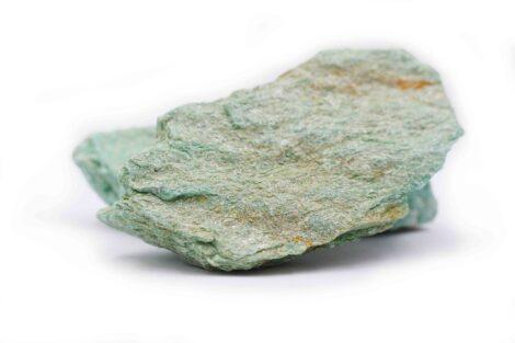 Fuchsite verte brute -Green Rough chunck Brazil