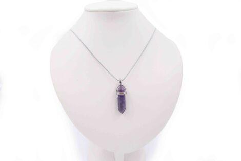 Amethyst Crystal Pendant Popular