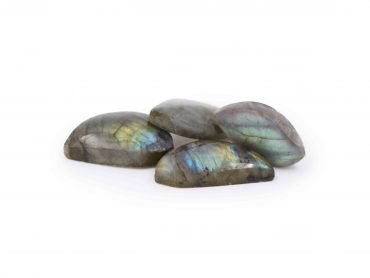 Labradorite Cabochon stone natural - Crystal Dreams