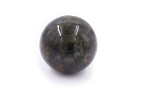 Labradorite sphere stone - Crystal Dreams