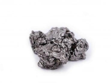 Campo del Cielo Meteorite- Meteor- Crystal Dreams
