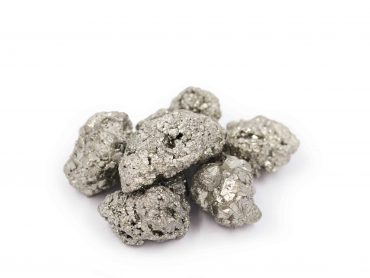 Pyrite Brute -Rough Nuggets- Crystal Dreams