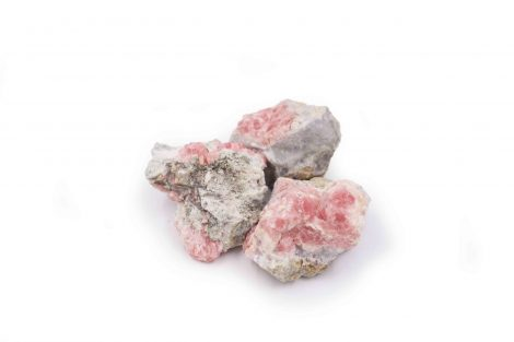 Rhodochrosite rough - Crystal Dreams