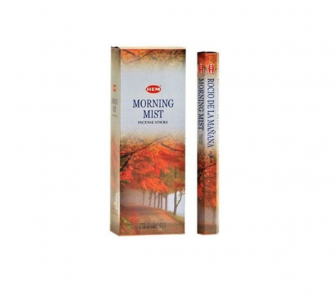 Hem Incense Morning Mist-Crystal Dreams
