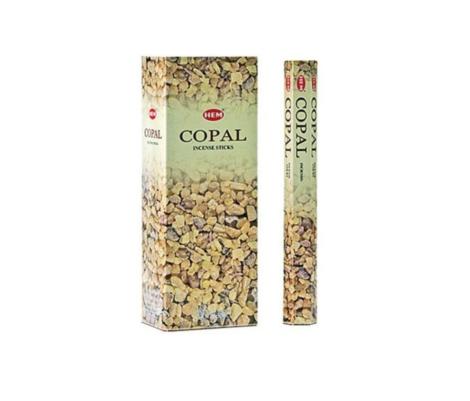 Hem Copal Incense-Crystal Dreams