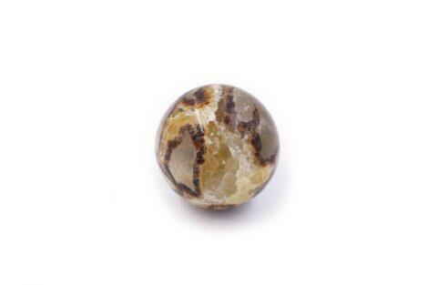 Septarian Sphere (M) - Crystal Dreams