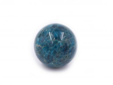 Apatite Sphere Polished - Crystal Dreams