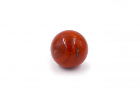 Red Jasper Sphere stone natural - Crystal Dreams