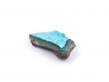 Chrysocolla specular rough- Crystal Dreams