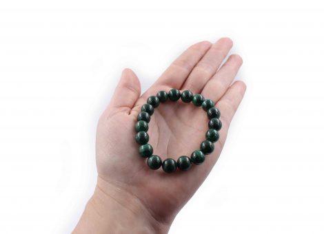 Malachite bracelet - Crystal Dreams