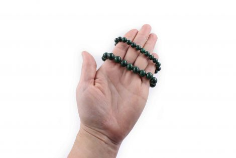 Malachite bracelet - Crystal Dreams