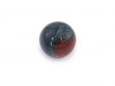 Bloodstone Sphere - Crystal Dreams