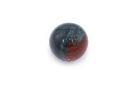 Bloodstone Sphere - Crystal Dreams