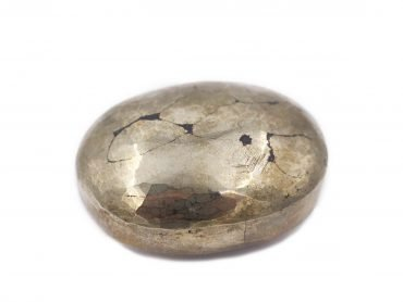 Pyrite Palmstone - Crystal Dreams