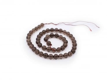 Smoky Quarts Beads - Crystal Dreams