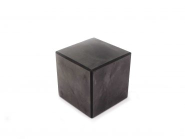 Shungite Cube 7x7 cm Large - Crystal Dreams