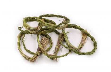 Sweetgrass natural - Crystal Dreams