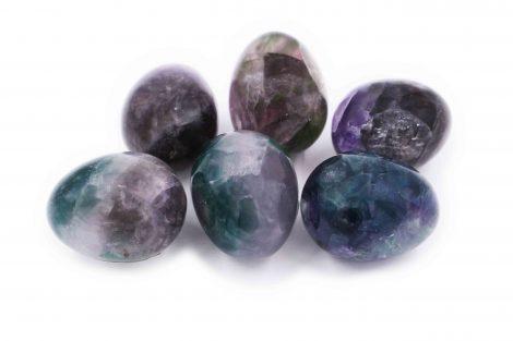 Fluorite Egg - Crystal Dreams