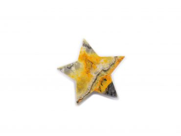 Bumble bee Jasper Star- Crystal Dreams
