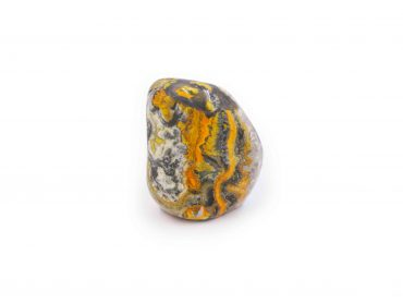 Bumble Bee Jasper Polished Pieces- Crystal Dreams