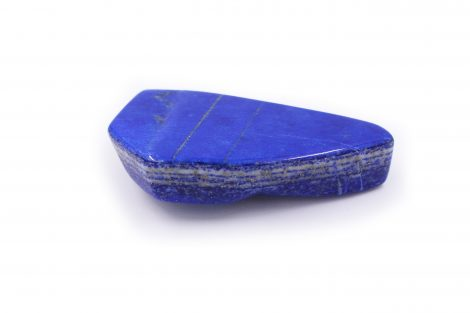 Lapis Lazuli Free Form Polished Pieces - Crystal Dreams