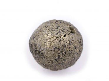 Pyrite Sphere Rough- Crystal Dreams