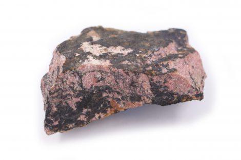 Rhodonite Rough - Crystal Dreams
