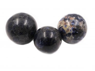Sodalite Sphere - Crystal Dreams
