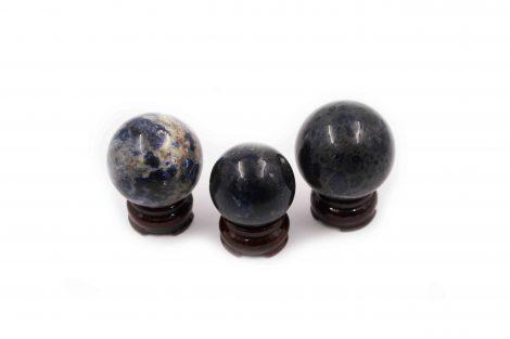 Sodalite Sphere - Crystal Dreams