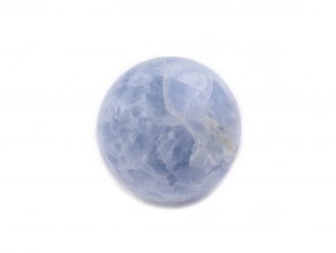 Celestite Sphere - Crystal Dreams