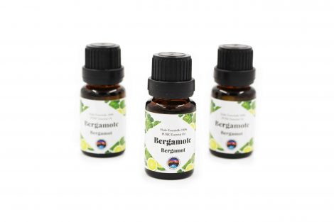 Bergamot Crystal Dreams oil 10ml