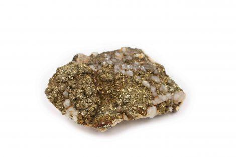 Calcite, Pyrite & Fluorite Rough - Crystal Dreams