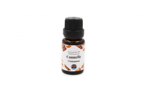 Cinnamon Crystal Dreams Essential oil 10ml