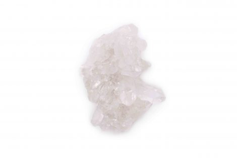Clear Quartz Cluster Druze - Crystal Dreams