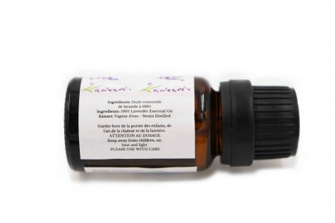 Lavender Crystal Dreams Essential Oil 10 ml - Crystal Dreams