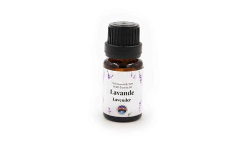 Lavender Crystal Dreams Essential Oil 10 ml - Crystal Dreams
