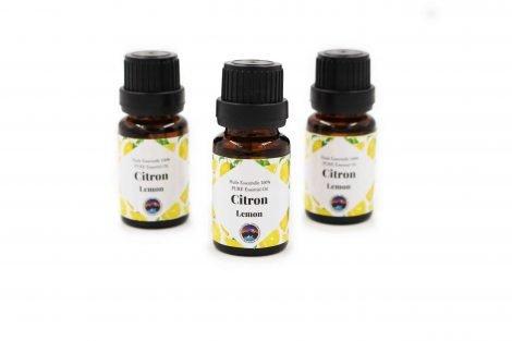 Lemon Crystal Dreams Essential oil 10ml Citron huile essentielle