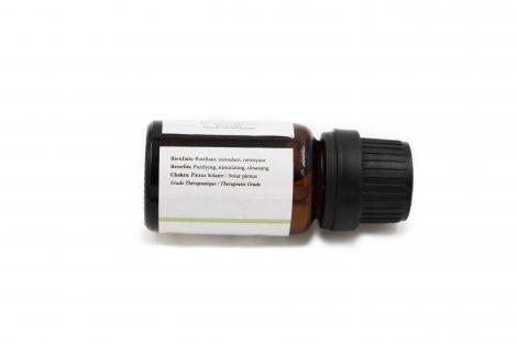 Lemongrass Crystal Dreams Essential Oil 10 ml - Crystal Dreams